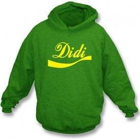 Didi (Brazil) Enjoy-Style Hooded Sweatshirt