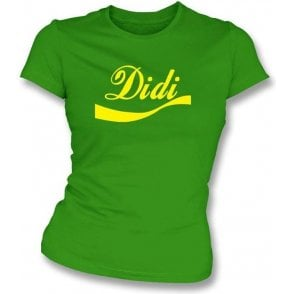 Didi (Brazil) Enjoy-Style Women's Slim Fit T-shirt