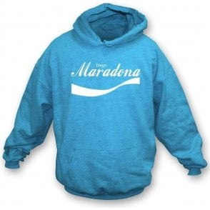 Diego Maradona (Argentina) Enjoy-Style Hooded Sweatshirt