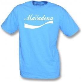 Diego Maradona (Argentina) Enjoy-Style T-shirt