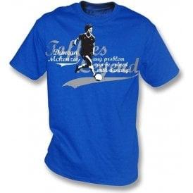 Duncan Mckenzie t-shirt