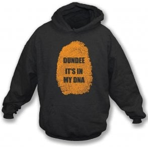 Dundee - It's In My DNA (Dundee United) Hooded Sweatshirt