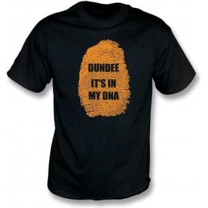 Dundee - It's In My DNA (Dundee United) Kids T-Shirt