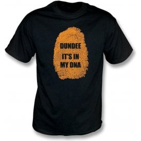 Dundee - It's In My DNA (Dundee United) T-Shirt