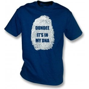 Dundee - It's In My DNA Kids T-Shirt