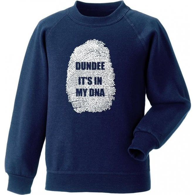 Dundee - It's In My DNA Sweatshirt