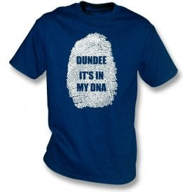 Dundee - It's In My DNA T-Shirt