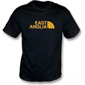 East Anglia (Cambridge United) T-Shirt