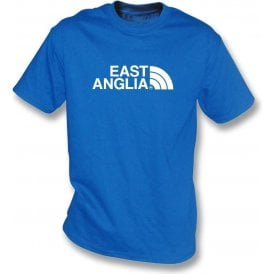 East Anglia (Ipswich Town) T-Shirt