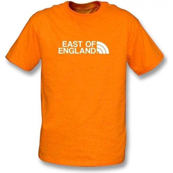 East of England (Luton Town) T-Shirt