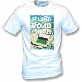 Elland Road LS11 OES (Leeds United) T-shirt