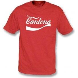 Eric Cantona Enjoy-Style T-shirt