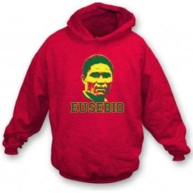 Eusebio-Legend Hooded Sweatshirt