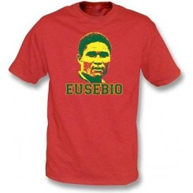 Eusebio-Legend T-shirt