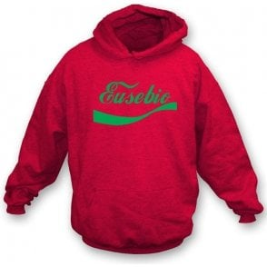 Eusebio (Portugal) Enjoy-Style Hooded Sweatshirt