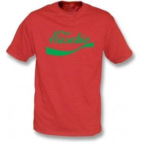 Eusebio (Portugal) Enjoy-Style T-shirt