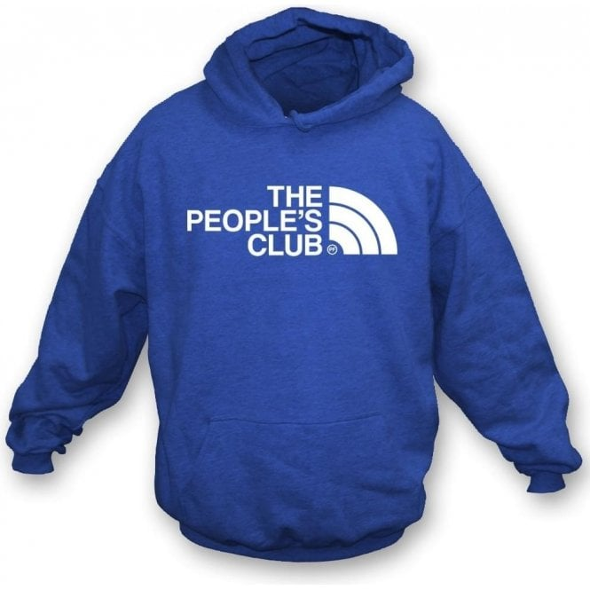 Everton - The People's Club Hooded Sweatshirt