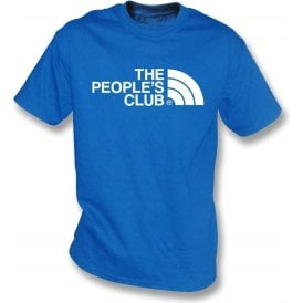 Everton - The People's Club Kids T-Shirt