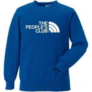 Everton - The People's Club Sweatshirt