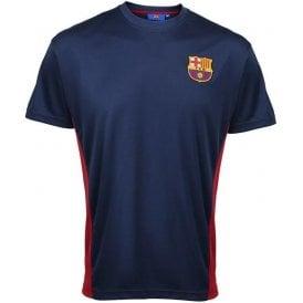 FC Barcelona Kids Performance T-Shirt