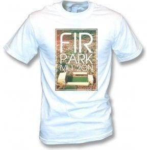 Fir Park ML1 2QN (Motherwell) T-Shirt