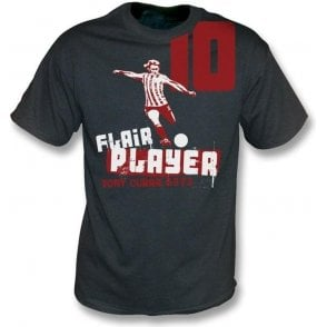 Flair Player - Tony Currie vintage wash t-shirt
