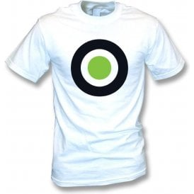 Forest Green Rovers Classic Mod Target T-Shirt