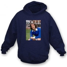 Frank Worthington Rogue Hooded Sweatshirt