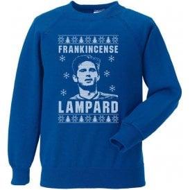 Frankincense Lampard (Chelsea) Sweatshirt