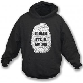 Fulham - It's In My DNA Kids Hooded Sweatshirt