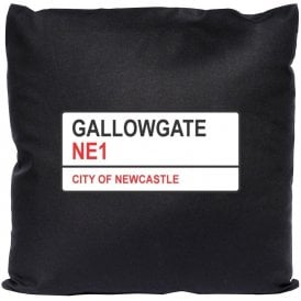 Gallowgate NG1 (Newcastle United) Cushion