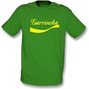 Garrincha (Brazil) Enjoy-Style T-shirt