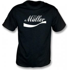 Gerd Muller (Germany) Enjoy-Style T-shirt