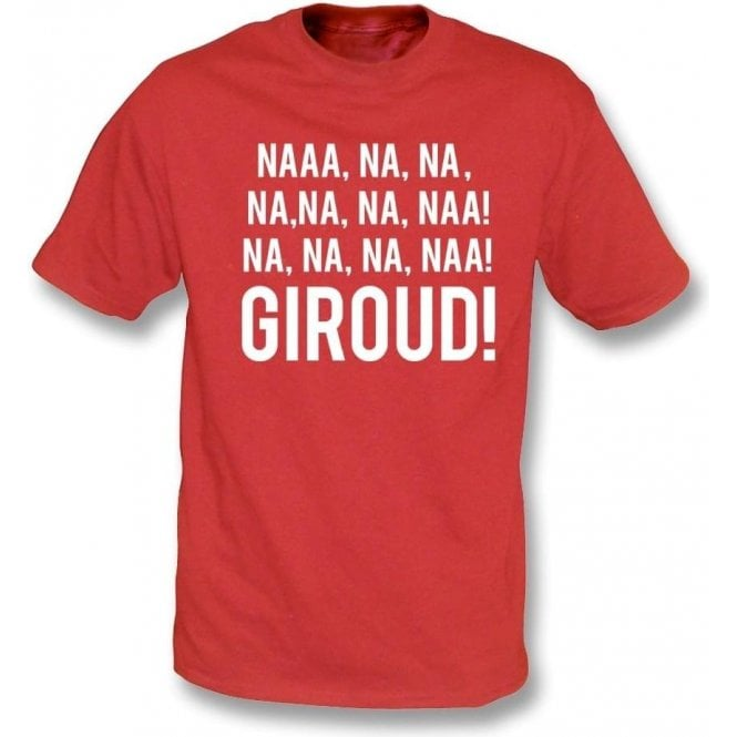 Giroud (Arsenal) T-Shirt