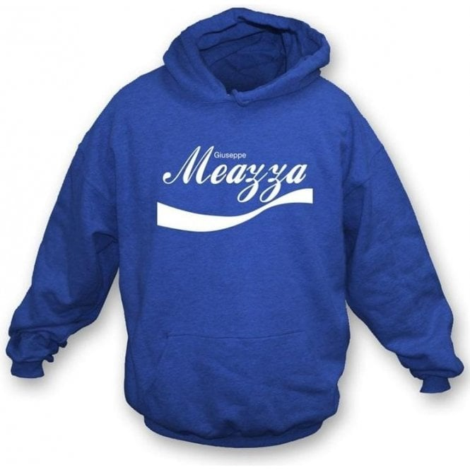 Giuseppe Meazza (Italy) Enjoy-Style Hooded Sweatshirt