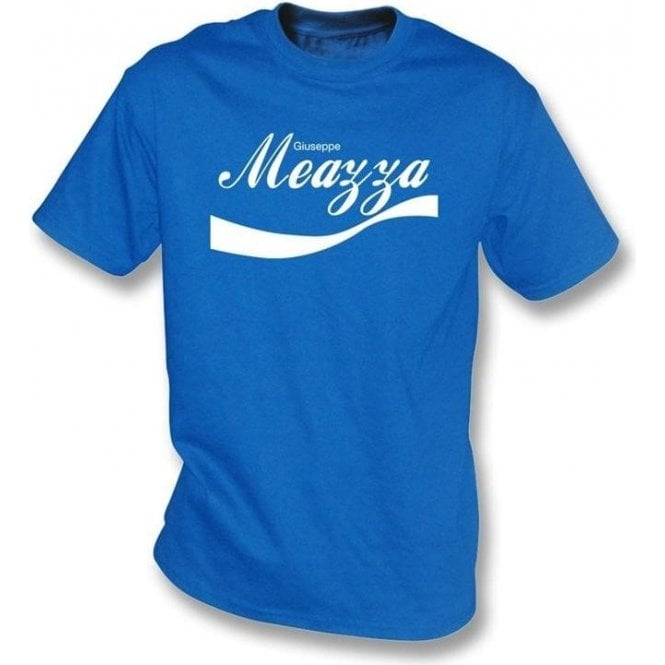 Giuseppe Meazza (Italy) Enjoy-Style T-shirt