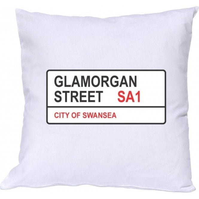Glamorgan Street SA1 (Swansea) Cushion