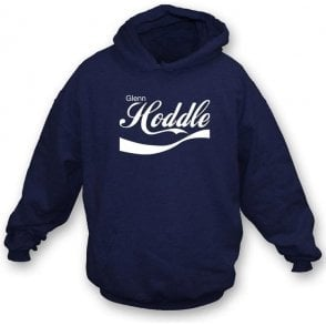 Glenn Hoddle Enjoy-Style Hooded Sweatshirt