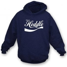 Glenn Hoddle Enjoy-Style Hooded Sweatshirt