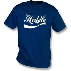 Glenn Hoddle Enjoy-Style T-shirt