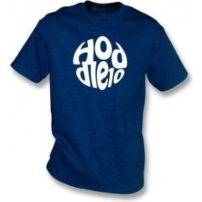 Glenn Hoddle Logo T-shirt