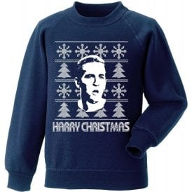 Harry Christmas (Tottenham Hotspur) Sweatshirt