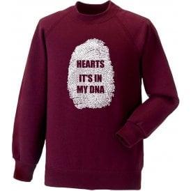 Hearts - It's In My DNA Sweatshirt