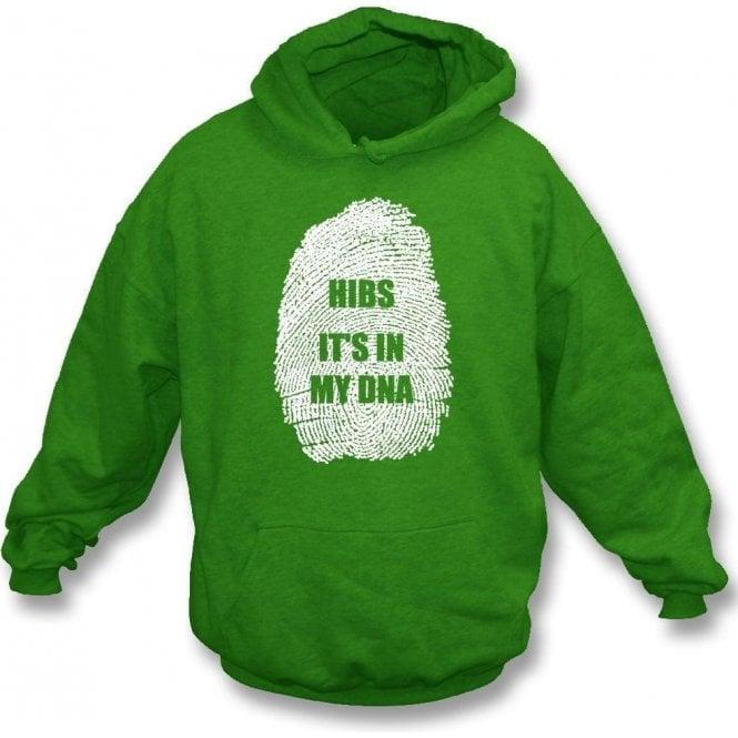 Hibs - It's In My DNA Hooded Sweatshirt