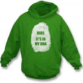 Hibs - It's In My DNA Hooded Sweatshirt