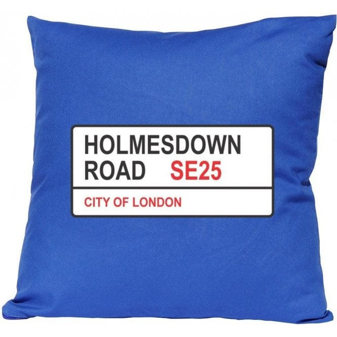 Holmesdown Road SE25 (Crystal Palace) Cushion