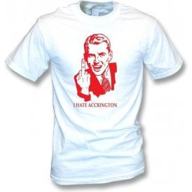 I Hate Accrington T-shirt (Morecambe)