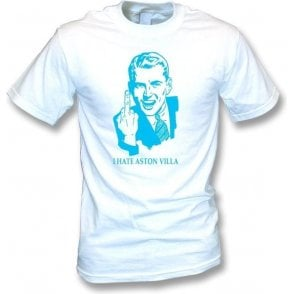 I Hate Aston Villa T-shirt (Coventry City)