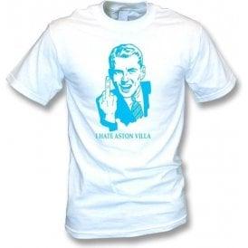 I Hate Aston Villa T-shirt (Coventry City)