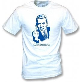 I Hate Cambridge T-shirt (Peterborough United)